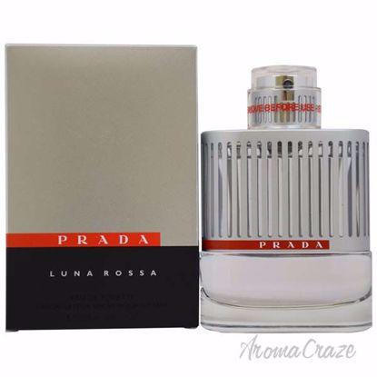 Prada Luna Rossa by Prada for Men - 3.4 oz EDT Spray