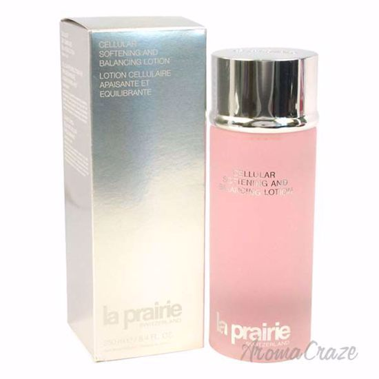 Cellular Softening And Balancing Lotion by La Prairie for Un