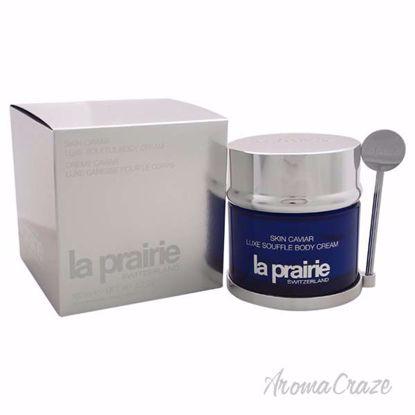 Skin Caviar Luxe Souffle Body Cream by La Prairie for Women