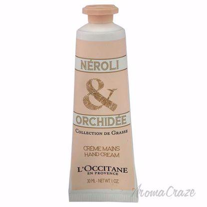 Neroli & Orchidee Hand Cream by LOccitane for Women - 1 oz H