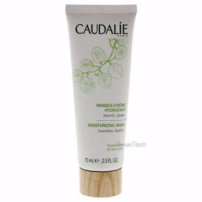 Moisturizing Cream by Caudalie for Women - 2.5 oz Mask