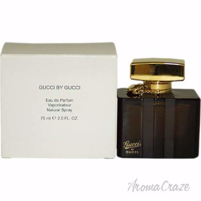 Gucci by Gucci by Gucci for Women - 2.5 oz EDP Spray (Tester