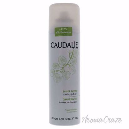 Grape Water by Caudalie for Women - 6.7 oz Cleanser