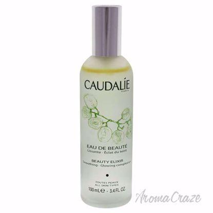 Beauty Elixir Water by Caudalie for Women - 3.4 oz Cleanser