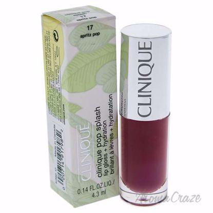 Pop Splash - 17 Spritz Pop by Clinique for Women - 0.14 oz L