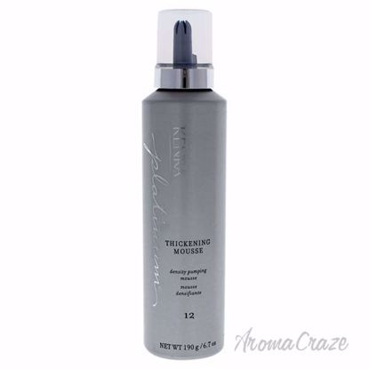 Platinum Thickening Mousse - 12 by Kenra for Unisex - 6.7 oz
