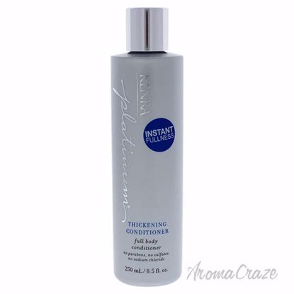 Platinum Thickening Conditioner by Kenra for Unisex - 8.5 oz