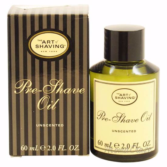Pre-Shave Oil - Unscented by The Art of Shaving for Men - 2