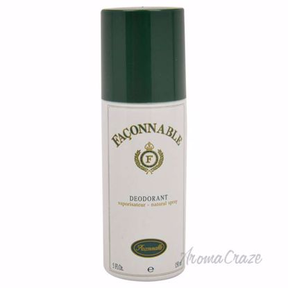 Faconnable by Faconnable for Men - 5 oz All Over Body Spray