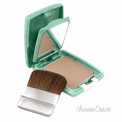 Almost Powder MakeUp SPF 15 - No. 05 Medium by Clinique for Unisex - 0.35 oz Foundation - Face Makeup Products | Face Cosmetics | Face Makeup Kit | Face Foundation Makeup | Top Brand Face Makeup | Best Makeup Brands | Buy Makeup Products Online | AromaCraze.com