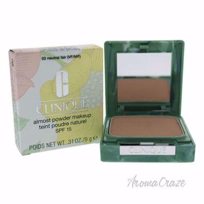 Almost Powder MakeUp SPF 15 - # 02 Neutral Fair by Clinique