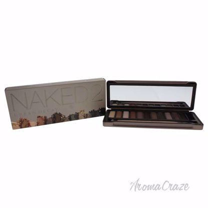 Naked2 Eyeshadow Palette by Urban Decay for Women - 1 Palett