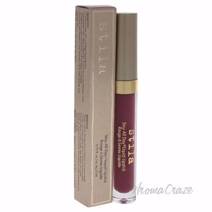 Stay All Day Liquid Lipstick - Patina by Stila for Women - 0