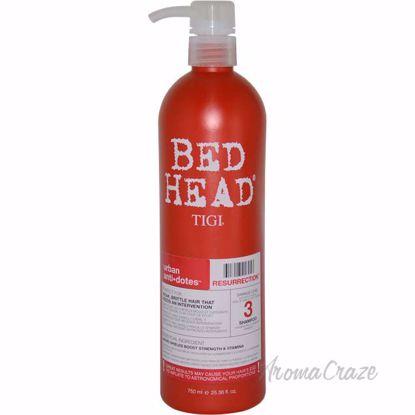 Bed Head Urban Antidotes Resurrection Shampoo by TIGI for Un