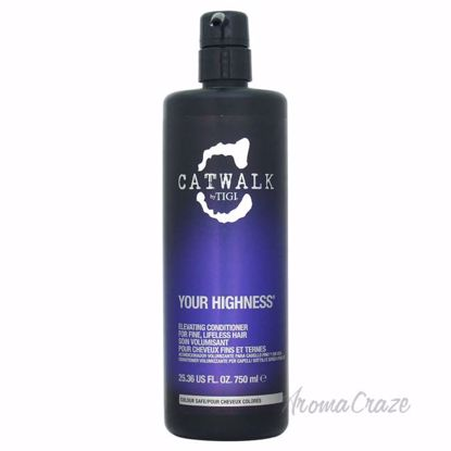 Catwalk Your Highness Elevating Conditioner by TIGI for Unis