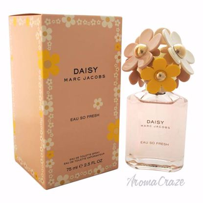 Daisy Eau So Fresh by Marc Jacobs for Women - 2.5 oz EDT Spr
