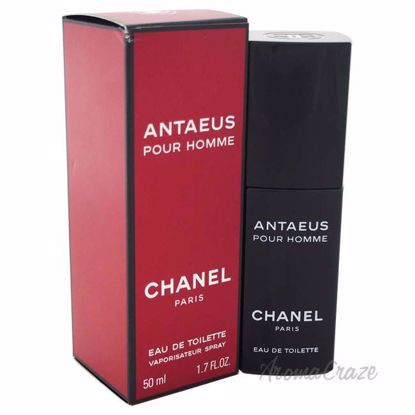 Antaeus Pour Homme by Chanel for Men - 1.7 oz EDT Spray