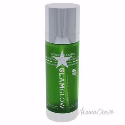 Powercleanse Daily Dual Cleanser by Glamglow for Unisex - 5.