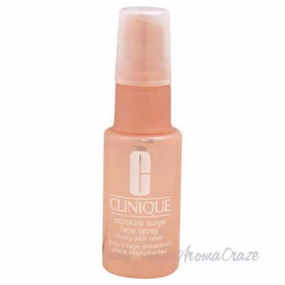 Moisture Surge Face Spray Thirsty Skin Relief by Clinique fo