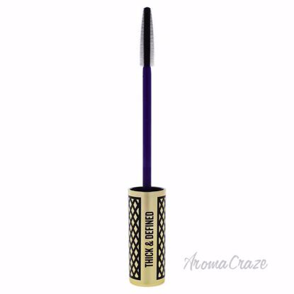 Thick and Defined Mascara Wand by Buxom for Women - 1 Pc Mas