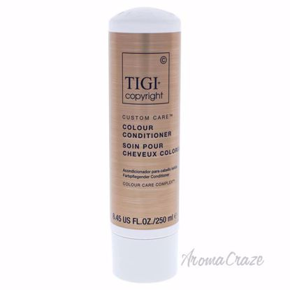 Colour Conditioner by Tigi for Unisex - 8.45 oz Conditioner - Hair Conditioner | Best Hair Conditioners | hair conditioner for dry hair | hair conditioner for womens | Moisturizing Hair Conditioner | Hair Care Products | AromaCraze.com