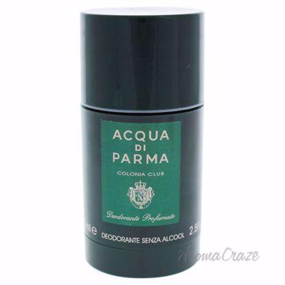 Colonia Club by Acqua Di Parma for Men - 2.5 oz Deodorant St