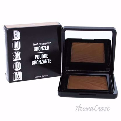 Hot Escapes Bronzer - Tahiti by Buxom for Women - 0.3 oz Bro