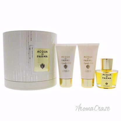 Magnolia Nobile by Acqua Di Parma for Women - 3 Pc Gift Set