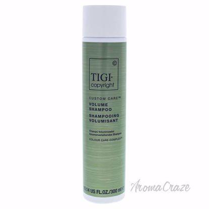 Volume Shampoo by Tigi for Unisex - 10.14 oz Shampoo