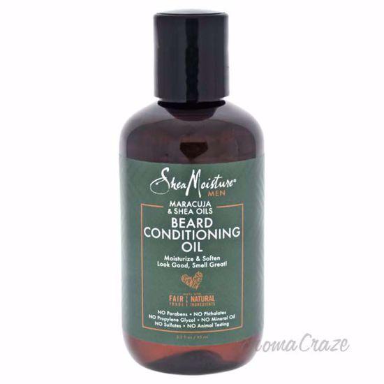 Maracuja & Shea Oils Beard Conditioning Oil by Shea Moisture