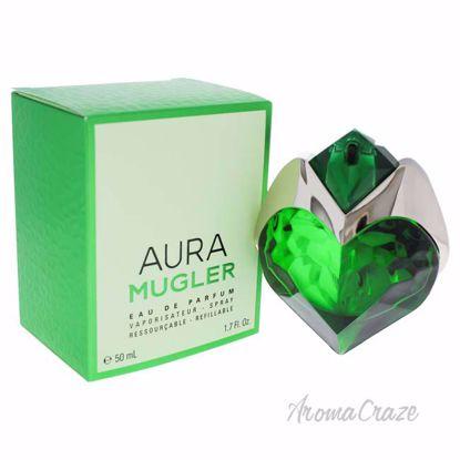 Aura Mugler by Thierry Mugler for Women - 1.7 oz EDP Spray
