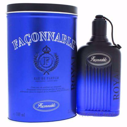 Faconnable Royal by Faconnable for Men - 3.4 oz EDP Spray