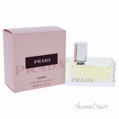 Prada Amber by Prada for Women - 1 oz EDP Spray
