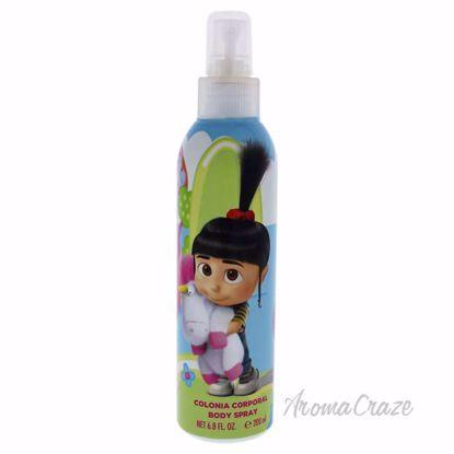 Fluffy by MPF for Women - 6.8 oz Body Spray