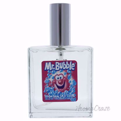 Mr Bubble by Demeter for Women - 3.4 oz Cologne Spray