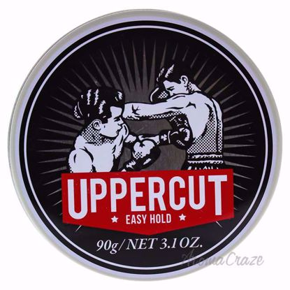 Easy Hold by Uppercut Deluxe for Men - 3.1 oz Paste