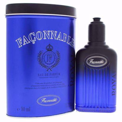 Faconnable Royal by Faconnable for Men - 1.7 oz EDP Spray