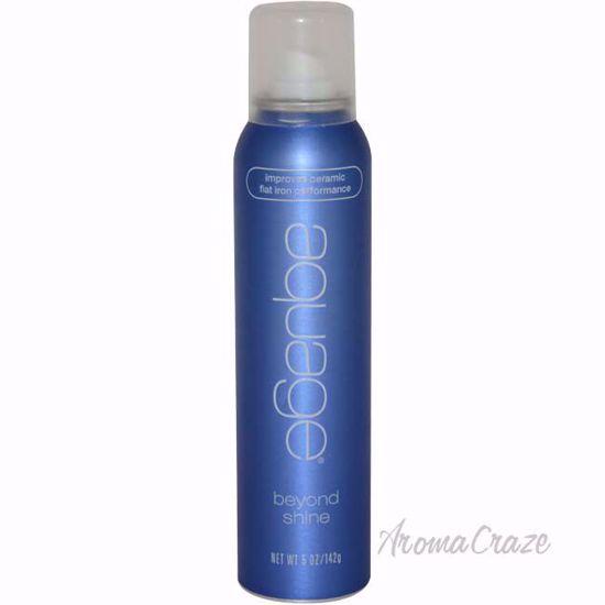 Beyond Shine by Aquage for Unisex - 5 oz Spray - Hair Styling Products | Hair Styling Cream | Hair Spray | Hair Styling Products For Men | Hair Styling Products For Women | Hair Care Products | AromaCraze.com