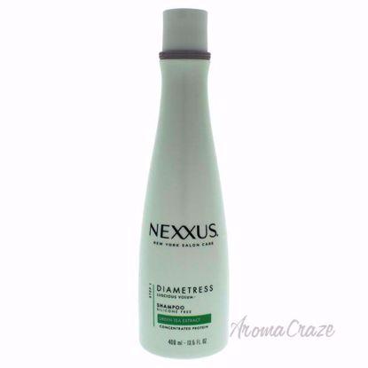 Diametress Luscious Volume Shampoo by Nexxus for Unisex - 13