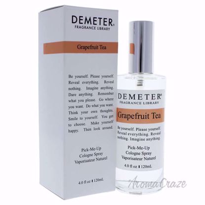 Pink Grapefruit by Demeter for Women - 4 oz Cologne Spray