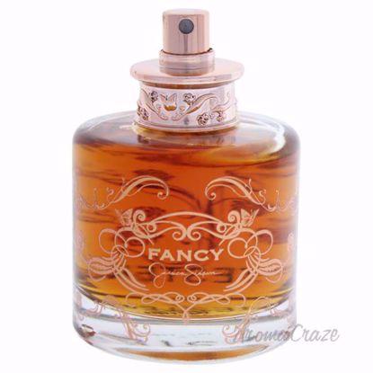 Fancy by Jessica Simpson for Women - 3.4 oz EDP Spray (Teste