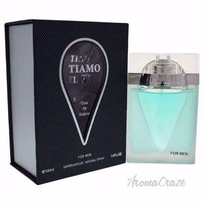 Tiamo by Parfum Blaze for Men - 3.4 oz EDT Spray