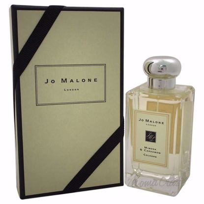 Jo Malone Mimosa and Cardamom by Jo Malone for Unisex - 3.4