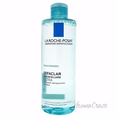 Effaclar Micellar Water Ultra by La Roche-Posay for Unisex -