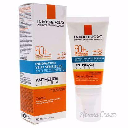 Anthelios Ultra Sensitive Eyes Innovation Cream SPF 50 by La