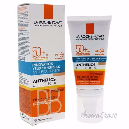 Anthelios Ultra Tinted BB Cream SPF 50 by La Roche-Posay for