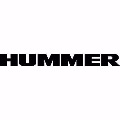 Picture for Brand Hummer