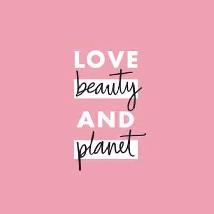 Picture for Brand Love Beauty and Planet