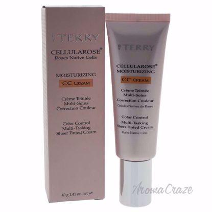 Cellularose Moisturizing CC Cream - # 3 CC Beige by By Terry