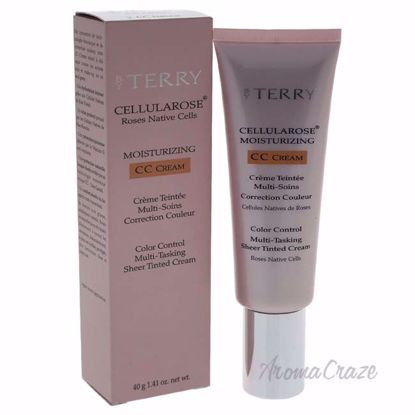 Cellularose Moisturizing CC Cream - # 2CC Natural by By Terr